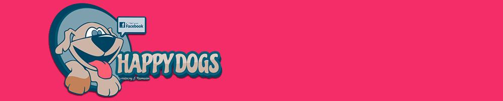 Happy-Dogs.dk